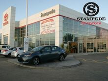 2019_Toyota_Corolla_LE Upgrade Package_ Calgary AB