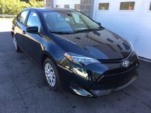 2019_Toyota_Corolla_LE_ Washington PA