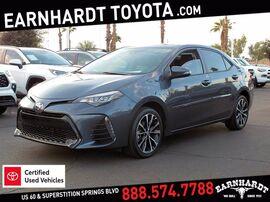 2019_Toyota_Corolla_SE *1-OWNER!*_ Phoenix AZ