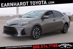 2019_Toyota_Corolla_SE *1-OWNER*_ Phoenix AZ