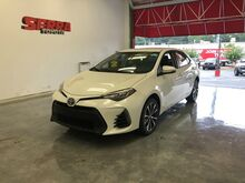 2019_Toyota_Corolla_SE_ Central and North AL