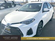 2019_Toyota_Corolla_SE_ Bishop CA