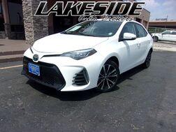 2019_Toyota_Corolla_SE CVT_ Colorado Springs CO
