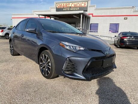 2019 Toyota Corolla SE CVT Houston TX