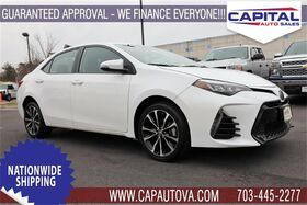 2019_Toyota_Corolla_SE_ Chantilly VA