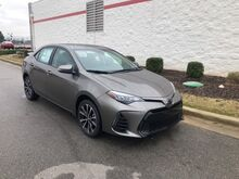 2019_Toyota_Corolla_SE_ Decatur AL