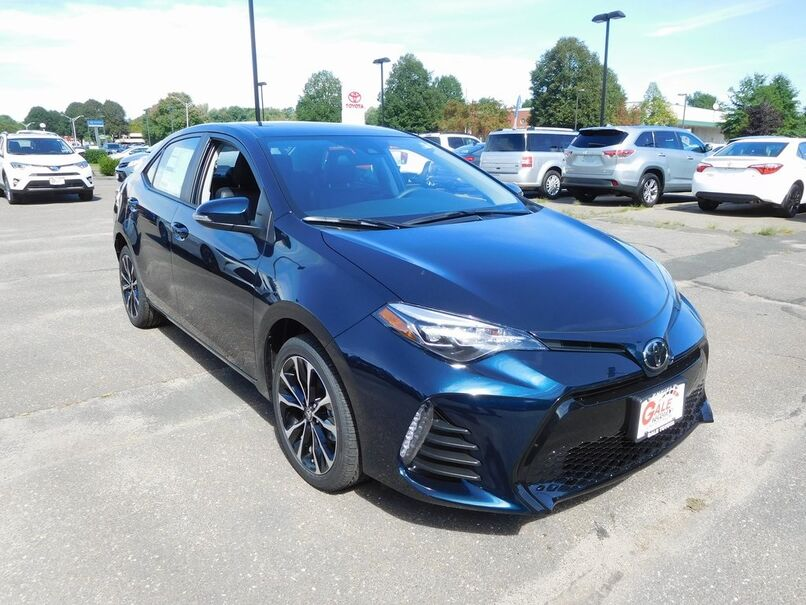 2019 Toyota Corolla SE Enfield CT