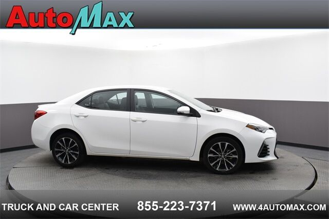 2019 Toyota Corolla SE FWD Farmington NM