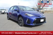 2019 Toyota Corolla SE Grand Junction CO