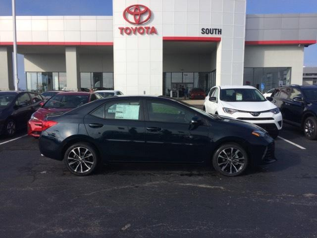 2019 Toyota Corolla SE Richmond KY