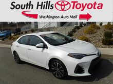2019_Toyota_Corolla_SE_ Washington PA