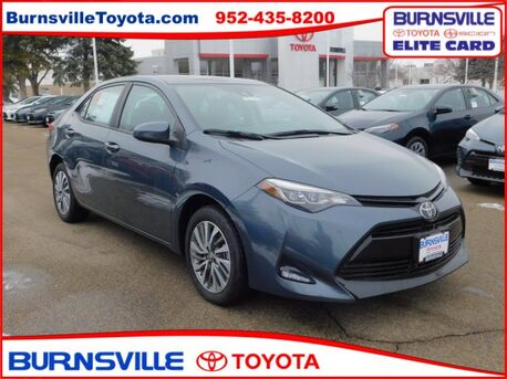 2019_Toyota_Corolla_XLE_ Burnsville MN