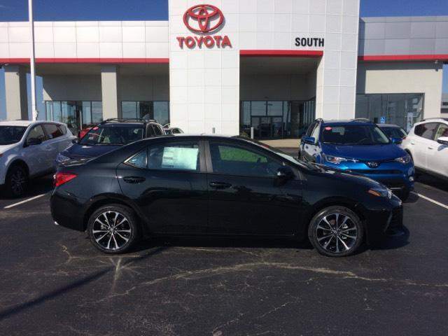 2019 Toyota Corolla XSE Richmond KY