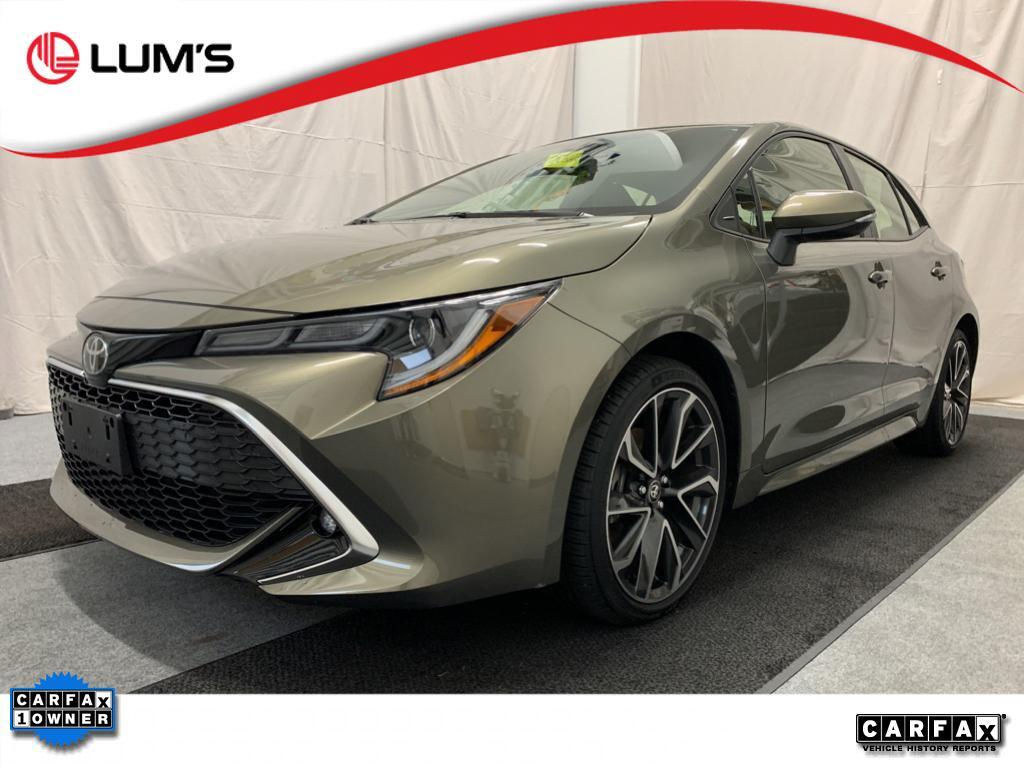 2019 Toyota Corolla XSE Warrenton OR