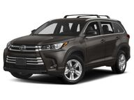2019 Toyota Highlander  Grand Junction CO