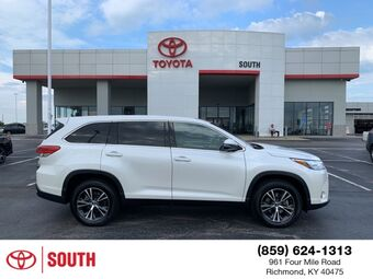 2019_Toyota_Highlander__ Richmond KY