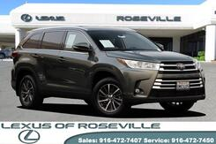 2019_Toyota_Highlander__ Roseville CA
