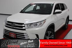 2019_Toyota_Highlander__ St. Cloud MN