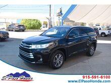 2019_Toyota_Highlander_HYBRID XLE V6 AWD_ El Paso TX