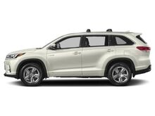 2019_Toyota_Highlander_Hybrid Limited Platinum_ Brewer ME