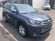2019 Toyota Highlander Hybrid Limited State College PA