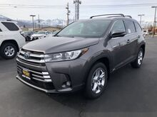 2019_Toyota_Highlander_Hybrid Limited V6 AWD_ Bishop CA