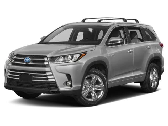 2019 Toyota Highlander Hybrid XLE Pompton Plains NJ