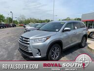 2019 Toyota Highlander Hybrid XLE V6 Bloomington IN