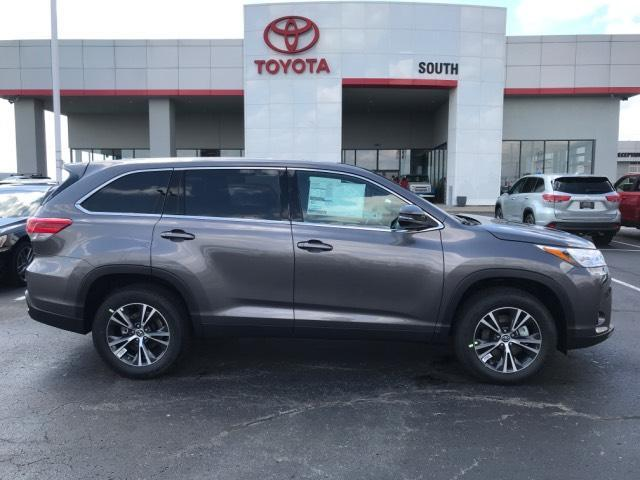 2019 Toyota Highlander LE - V6 FWD Richmond KY