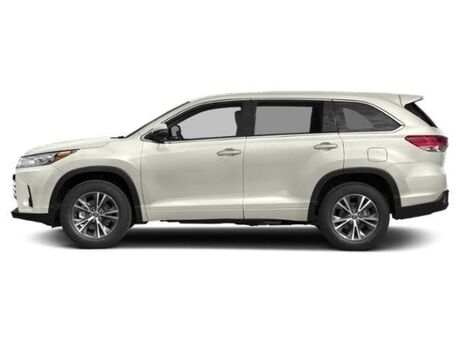 2019 Toyota Highlander LE Brewer ME