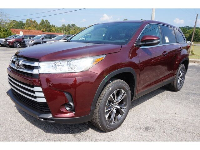 2019 Toyota Highlander LE Columbia TN