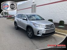 2019_Toyota_Highlander_LE_ Decatur AL