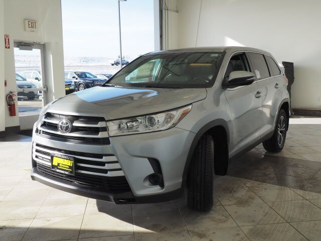 2019 Toyota Highlander LE Epping NH