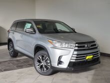 2019_Toyota_Highlander_LE_ Epping NH
