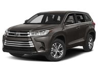 2019 Toyota Highlander LE Grand Junction CO