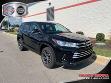 2019_Toyota_Highlander_LE L4 FWD_ Central and North AL
