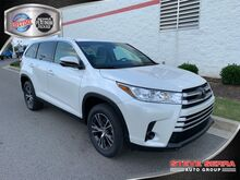 2019_Toyota_Highlander_LE L4 FWD_ Decatur AL