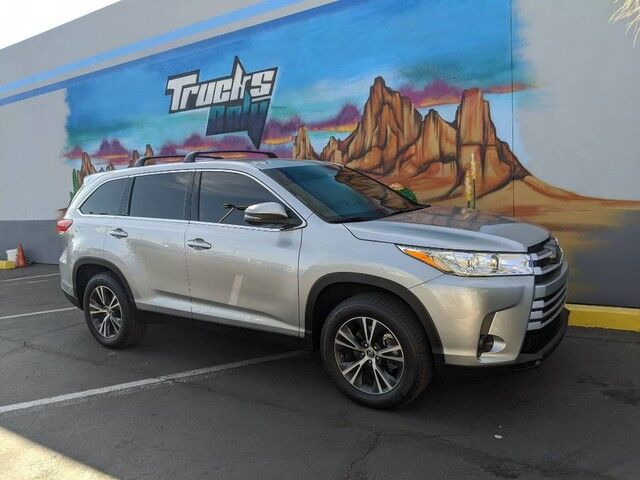 2019 Toyota Highlander LE Apache Junction AZ