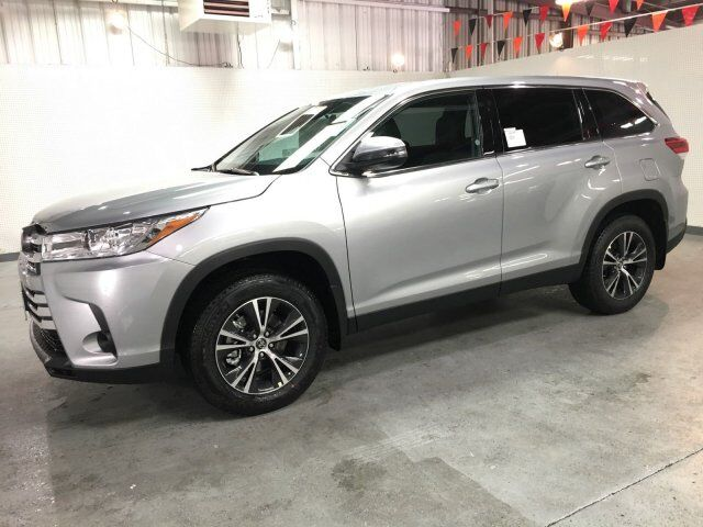 2019 Toyota Highlander LE Oroville CA