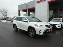2019_Toyota_Highlander_LE PLUS_ Pocatello ID