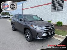 2019_Toyota_Highlander_LE PLUS V6 FWD_ Central and North AL