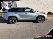 2019_Toyota_Highlander_LE PLUS V6 FWD_ Decatur AL