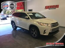 2019_Toyota_Highlander_LE Plus_ Central and North AL