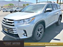 2019_Toyota_Highlander_LE Plus_ Bishop CA