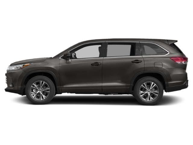 2019 Toyota Highlander LE Plus Brewer ME
