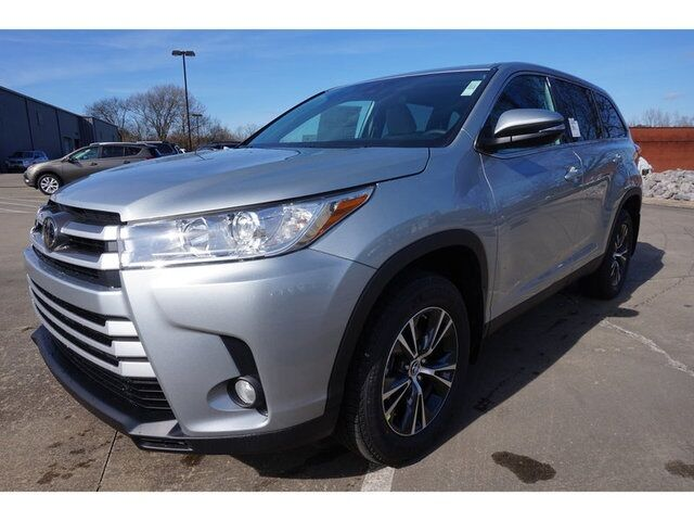 2019 Toyota Highlander LE Plus Columbia TN