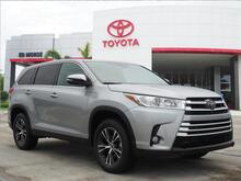 2019_Toyota_Highlander_LE Plus_ Delray Beach FL