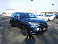 2019 Toyota Highlander LE Plus Enfield CT