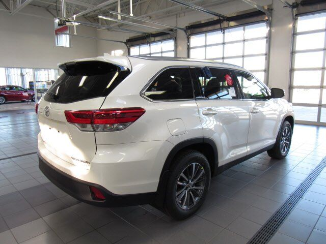 2019 Toyota Highlander LE Plus Green Bay WI