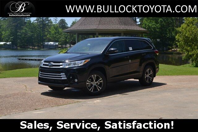 2019 Toyota Highlander LE Plus Louisville MS